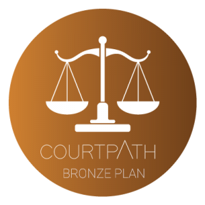 Courtpath Bronze Plan
