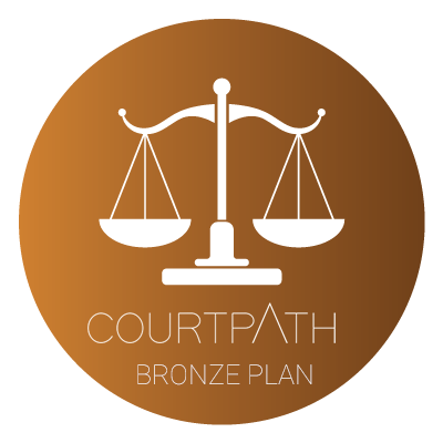 Courtpath Bronze Plan
