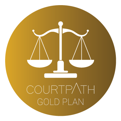 Courtpath Gold Plan